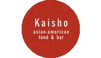 Kaisho