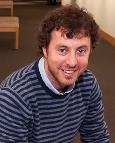 Get Buzzed with Doug Chernack
